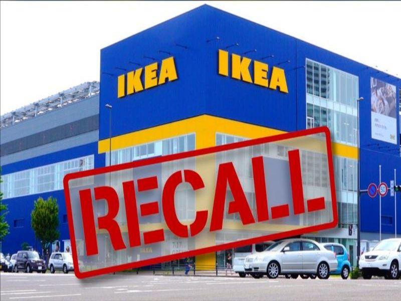 Cancelletto Ikea : Sportello dei diritti dalla parte dei cittadini ikea ritira