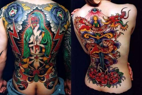 I tatuaggi possono causare ustioni negli scanner delle Risonanze Magnetiche