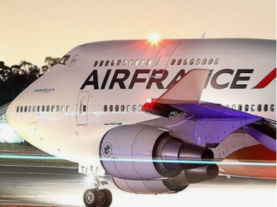 Air France: listeria in sandwich al tonno