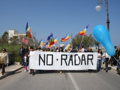 comitato no radar