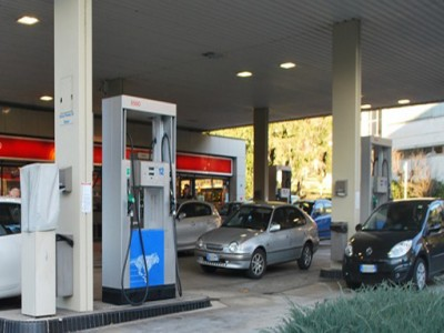 pompe di carburante